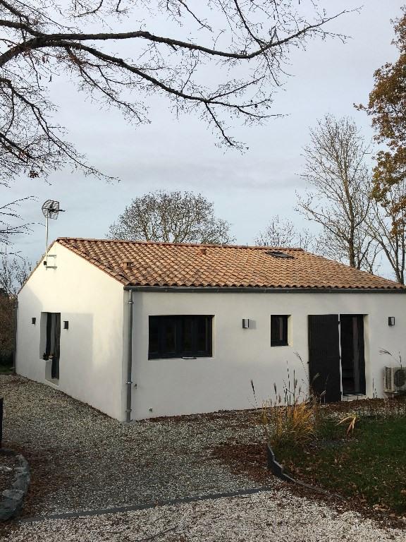 Maison Vaux Sur Mer 2 pièce (s) 83 m²
