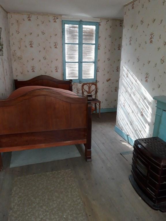 Vente maison / villa Crevecoeur le grand 81000€ - Photo 7