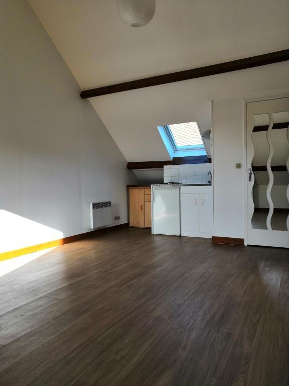 Vente appartement Bruyeres-le-chatel 70 000€ - Photo 2