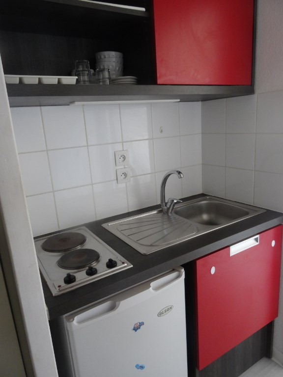 Vente appartement Aix en provence 82 500€ - Photo 2