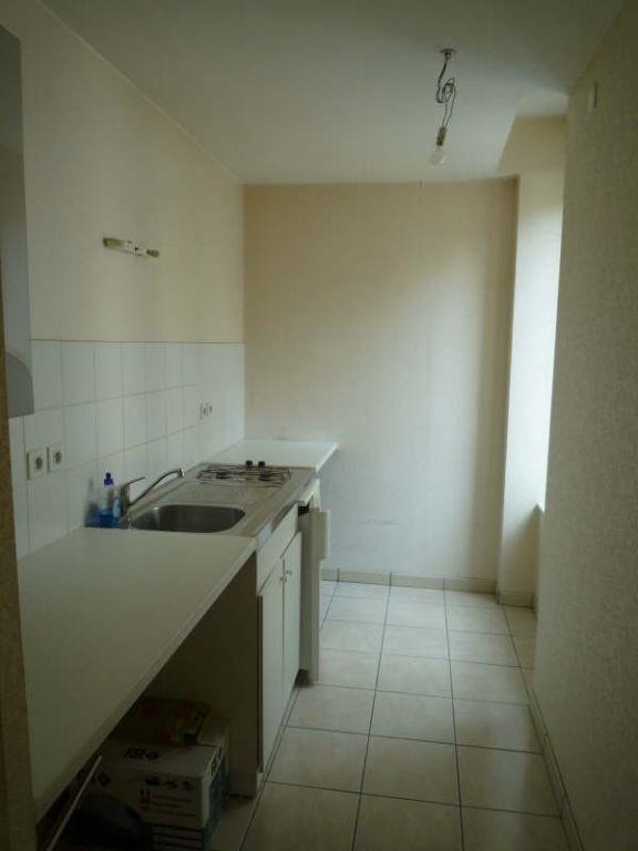 Rental apartment Limoges 420€ CC - Picture 4