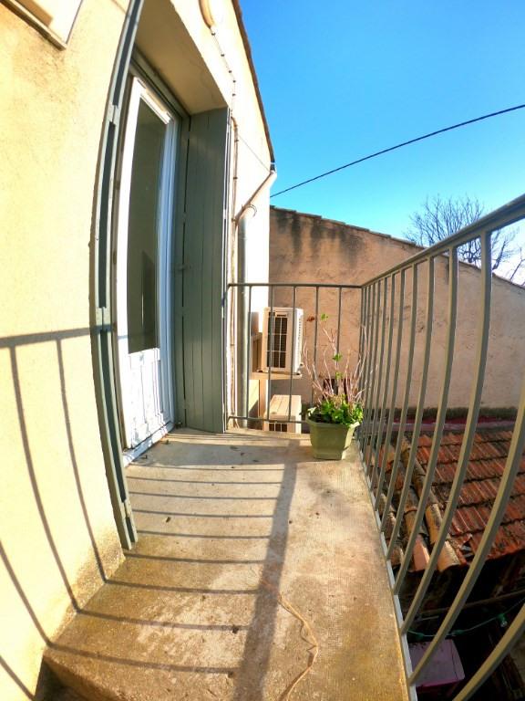 Vente maison / villa Les milles 210000€ - Photo 5