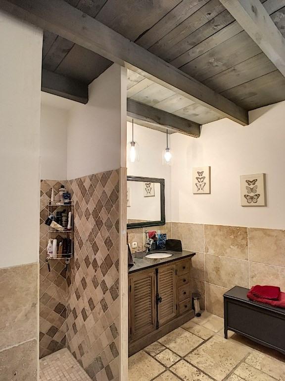 Vente maison / villa Barbentane 316000€ - Photo 4