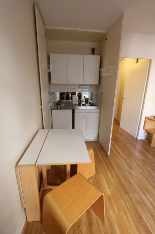 Vente appartement Paris 14ème 265000€ - Photo 7