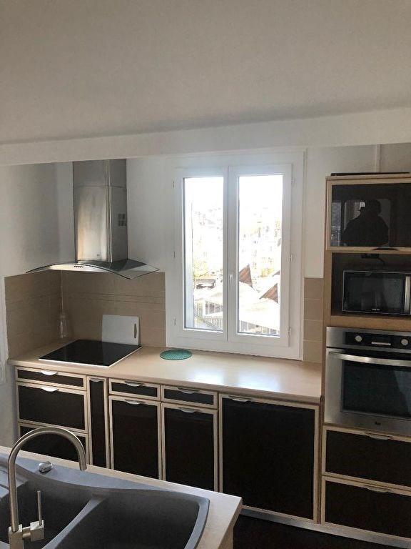 Sale apartment Rouen 270000€ - Picture 6