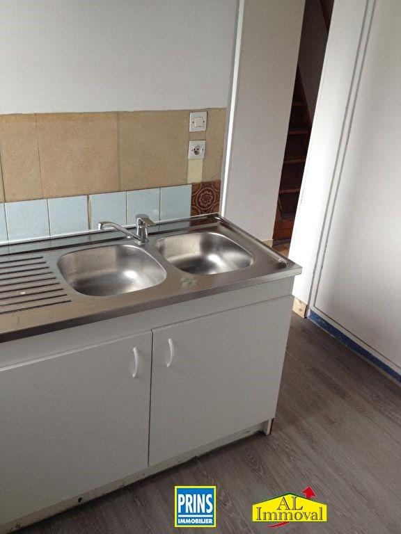Rental house / villa Isbergues 505€ CC - Picture 7
