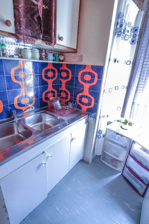 Venta  apartamento Asnieres sur seine 143000€ - Fotografía 5