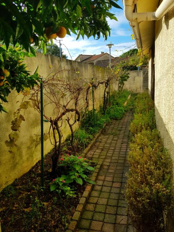 Sale house / villa Vauvert 189000€ - Picture 9
