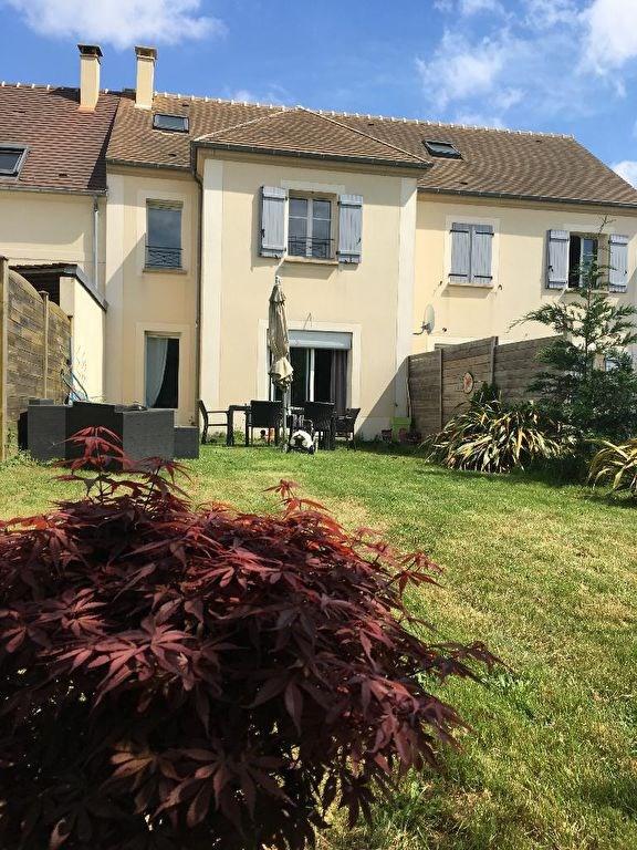 Vente maison / villa Courdimanche 314900€ - Photo 2
