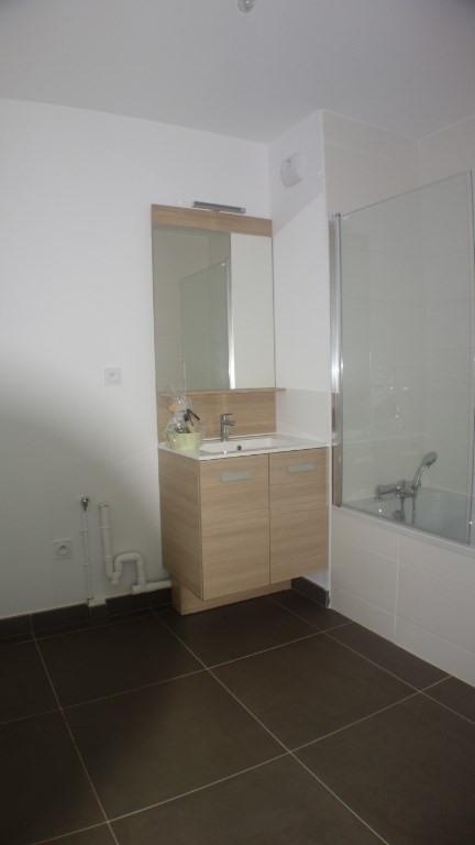 Locação apartamento La londe les maures 863€ CC - Fotografia 7