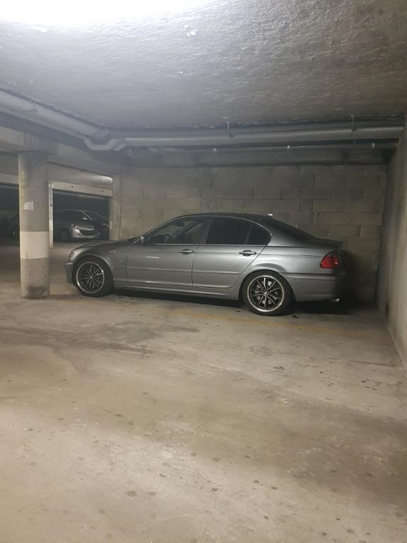Location parking Courcouronnes 39€ CC - Photo 3