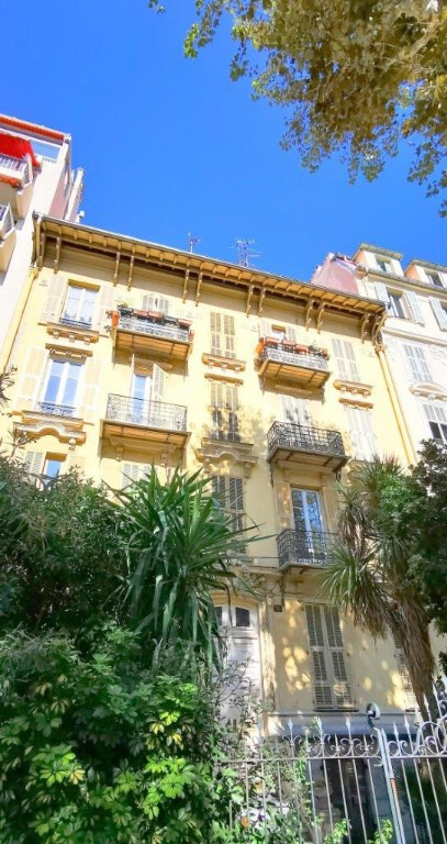 Vente appartement Nice 195 000€ - Photo 11