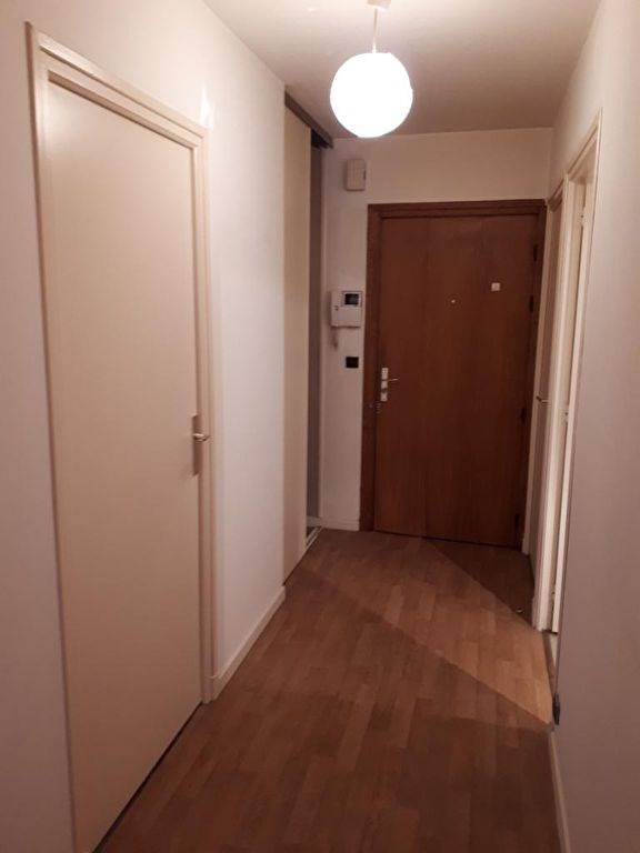 Rental apartment Saint omer 450€ CC - Picture 7