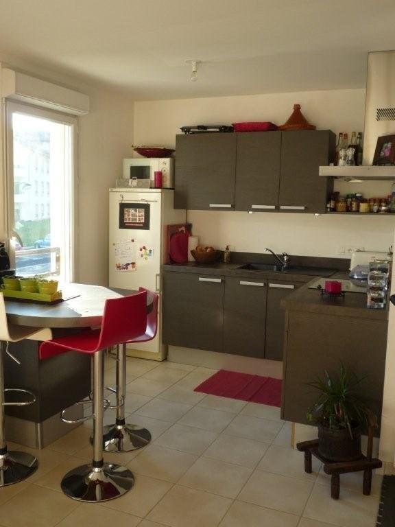 Sale apartment Villaz 229000€ - Picture 2