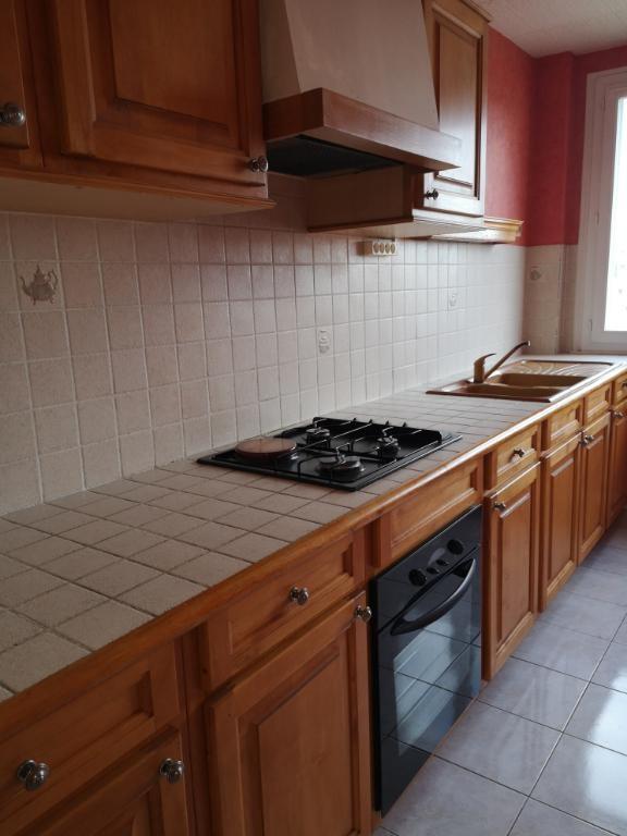 Vente appartement Montargis 52500€ - Photo 3