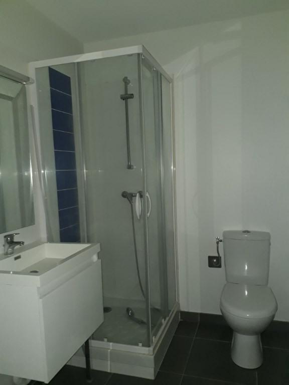 Rental apartment Limoges 286€ CC - Picture 4