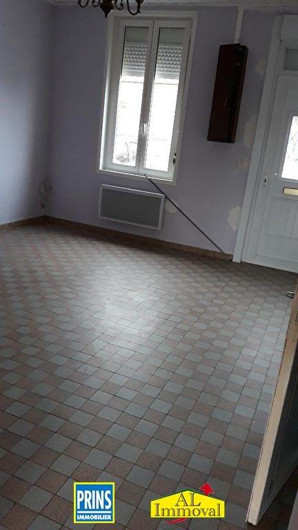 Rental house / villa Estree blanche 500€ CC - Picture 5