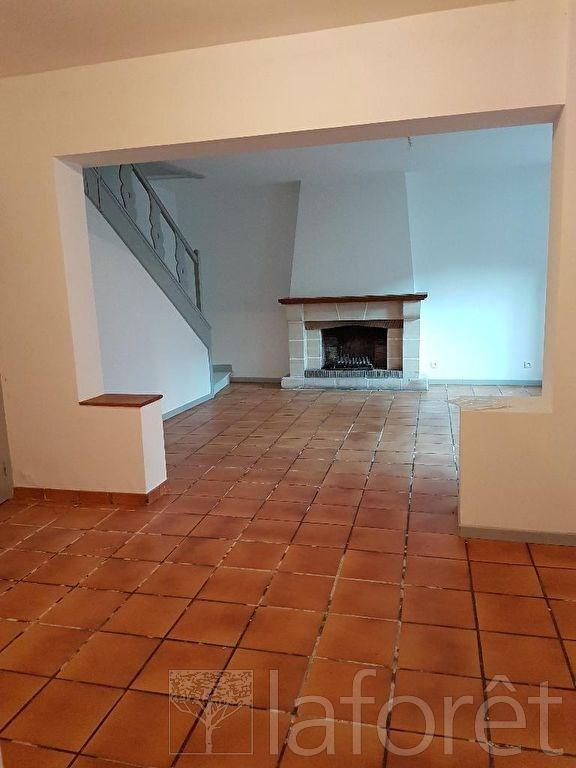 Vente maison / villa Mouy 144000€ - Photo 2