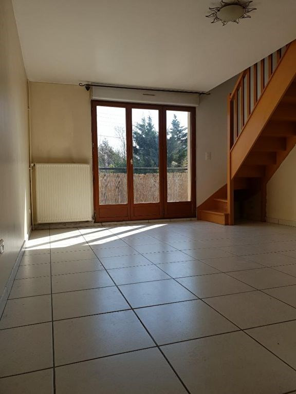 Location appartement Soisy sous montmorency 785€ CC - Photo 1