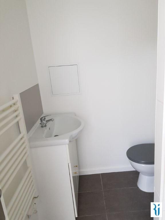 Location appartement Rouen 550€ CC - Photo 4