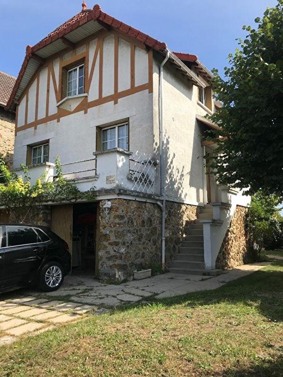 Vente maison / villa Houilles 499000€ - Photo 1