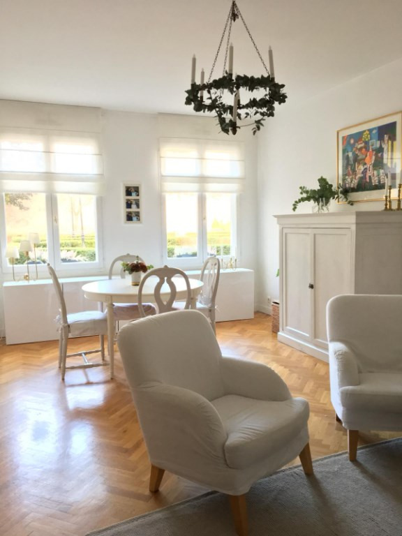 Vente appartement Saint germain en laye 565000€ - Photo 1