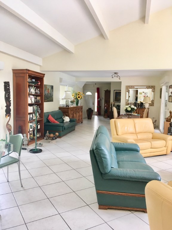 Vente de prestige maison / villa Biscarrosse 932000€ - Photo 5