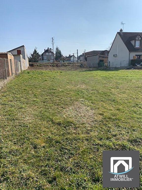 Vente terrain Blois 53000€ - Photo 1