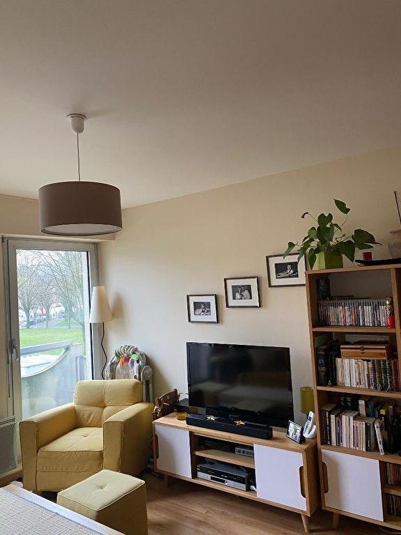 Vente appartement Rouen 199000€ - Photo 3