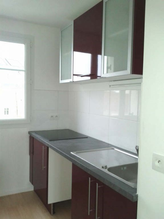Rental apartment Marolles en hurepoix 870€ CC - Picture 2