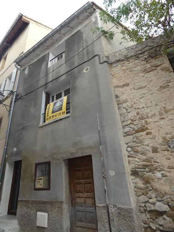 Sale house / villa Carpentras 75000€ - Picture 6