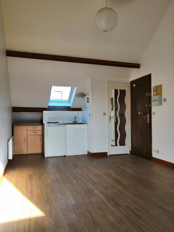 Sale apartment Bruyeres-le-chatel 70000€ - Picture 3