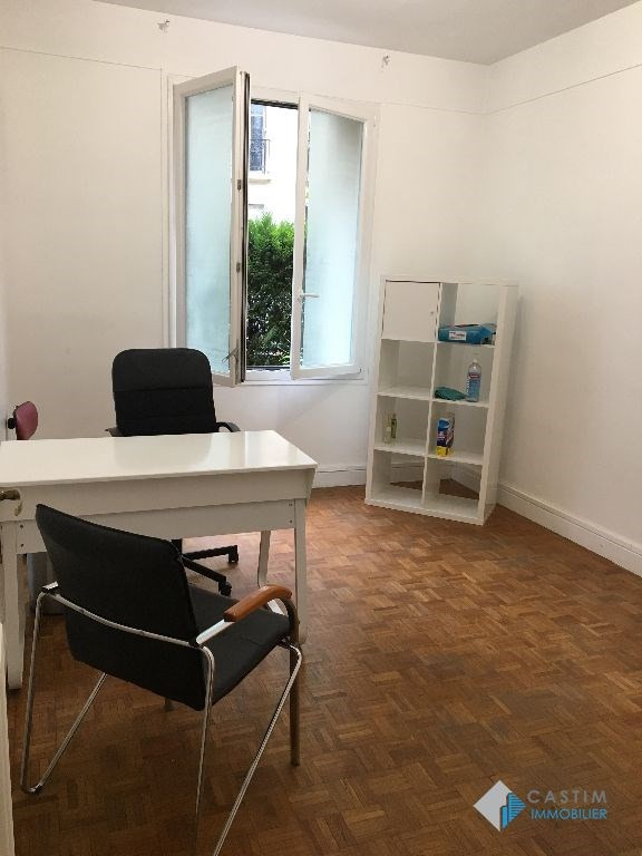 Rental office Paris 14ème 2090€ HC - Picture 5