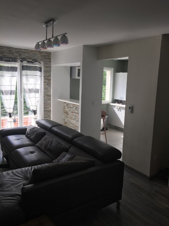 Sale apartment Courchelettes 86 500€ - Picture 1