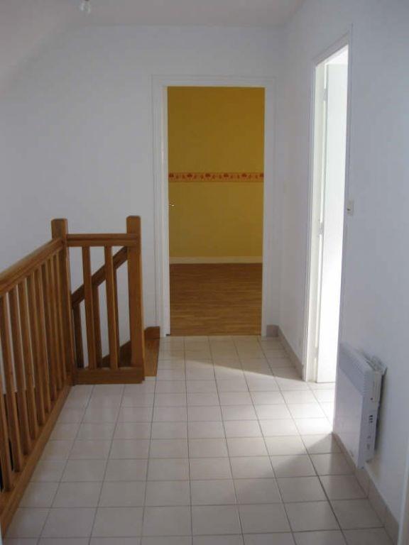 Rental house / villa Riec sur belon 605€ CC - Picture 4