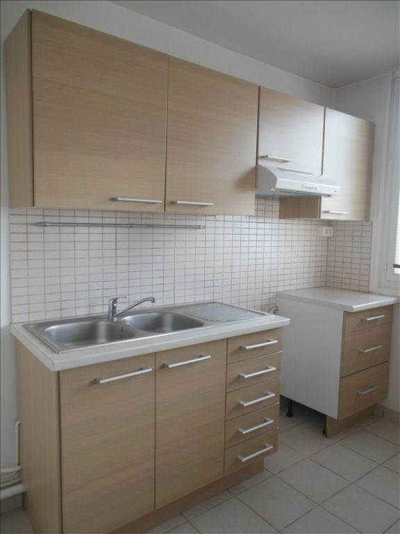 Vente appartement Rouen 65000€ - Photo 4