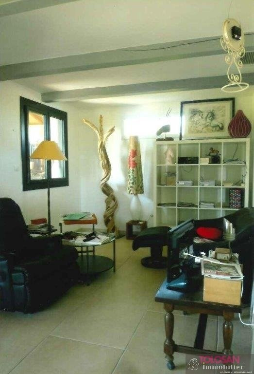 Sale house / villa Villefranche de lauragais 348000€ - Picture 5