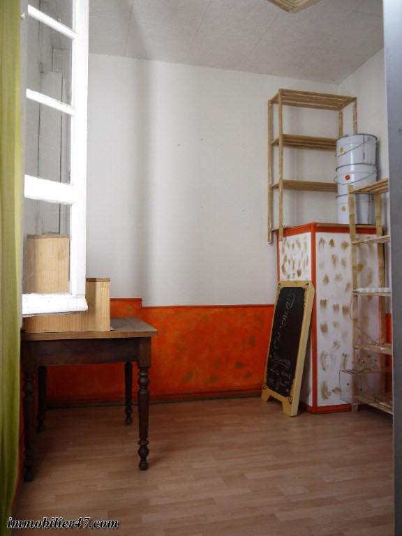 Verkoop  huis Castelmoron sur lot 27500€ - Foto 9