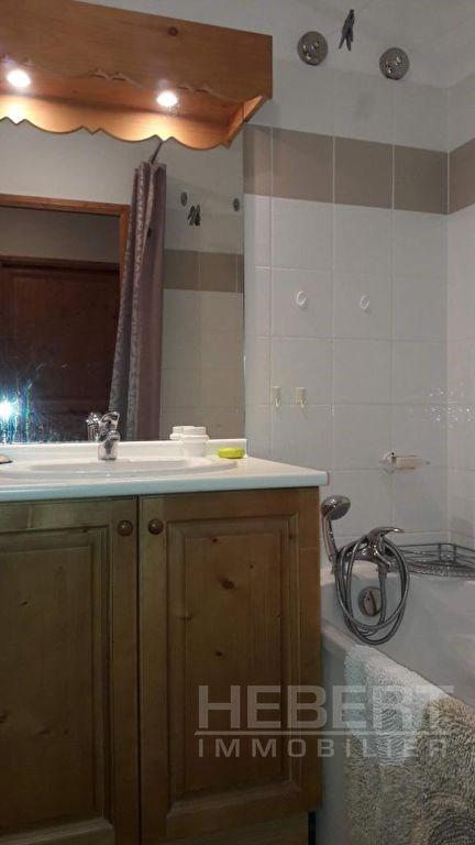 Investment property apartment Saint gervais les bains 185000€ - Picture 6