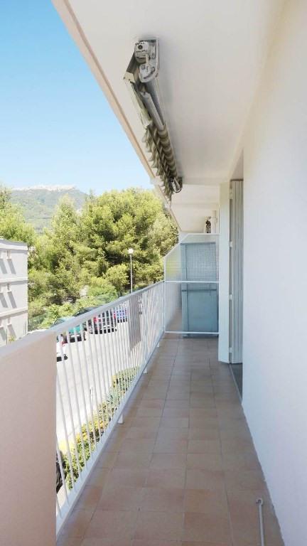 Locação apartamento Toulon 745€ CC - Fotografia 1