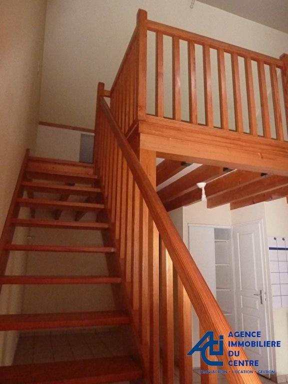 Location appartement Pontivy 366€ CC - Photo 7