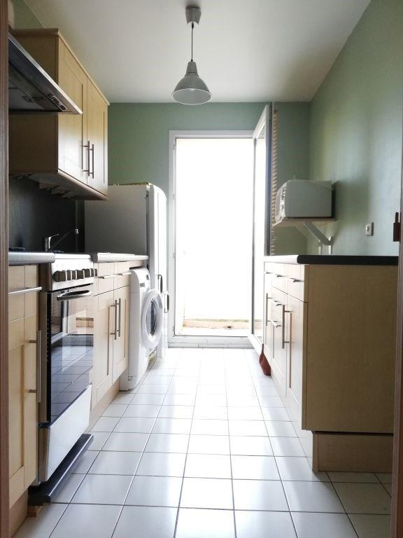 Rental apartment Toulouse 625€ CC - Picture 3