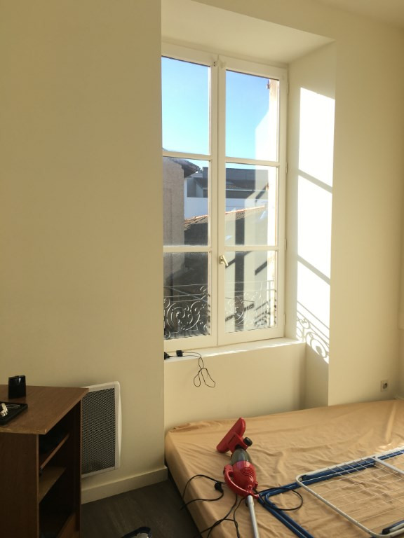 Sale apartment Limoges 46 000€ - Picture 2