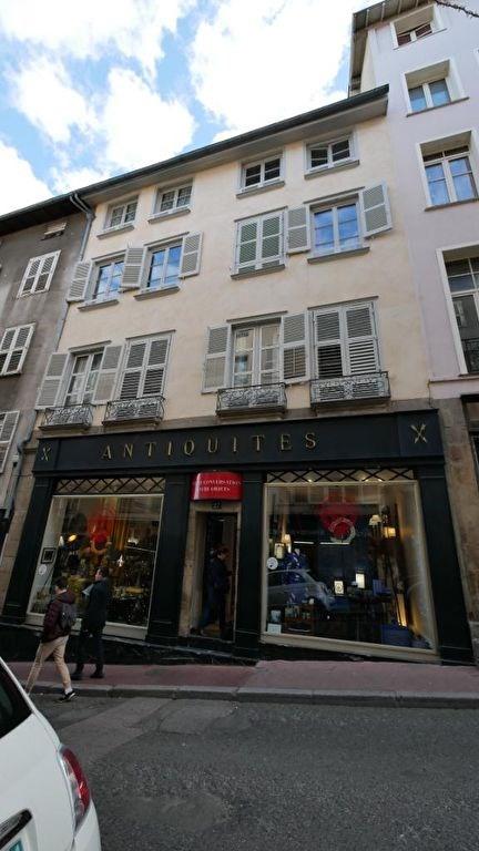 Vente appartement Limoges 66000€ - Photo 5