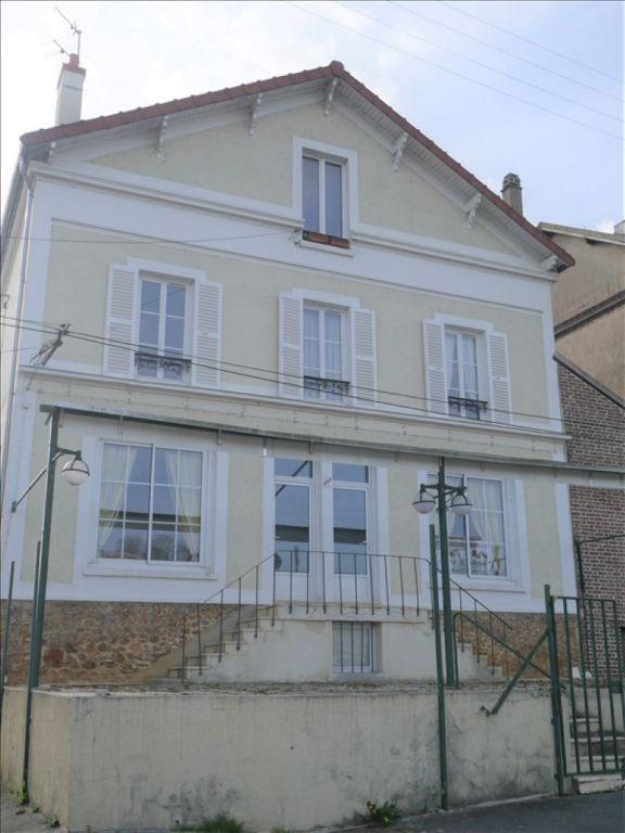 Sale house / villa Maurecourt 629000€ - Picture 1