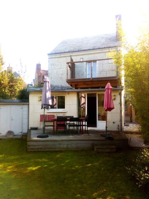 Sale house / villa Montoire sur le loir 159900€ - Picture 1