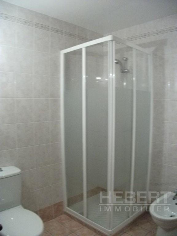 Affitto appartamento Saint gervais les bains 490€ CC - Fotografia 6