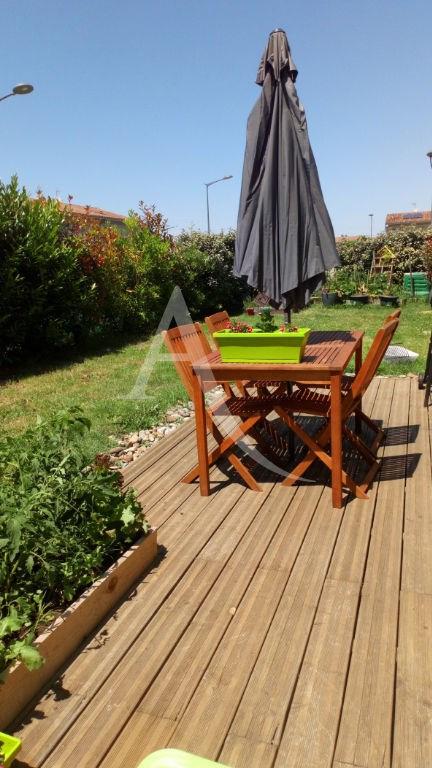 Vente maison / villa La salvetat saint gilles 269000€ - Photo 3