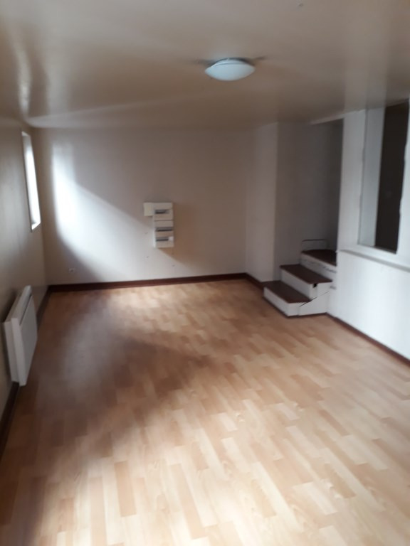 Rental empty room/storage Limoges 510€ CC - Picture 5