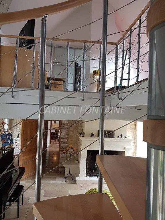 Venta  casa Attichy 393000€ - Fotografía 8